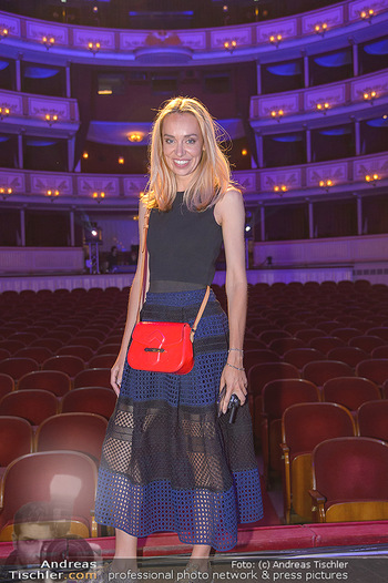 Fashion CheckIn - Wiener Staatsoper - So 08.07.2018 - Liliana KLEIN44