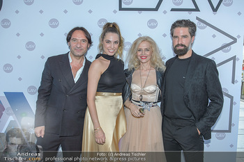 Opening - LAV - Mo 09.07.2018 - Loran PEJCINOSKI, Emilija GRANKOVA, Jack GUINNESS, Amber LE BON53