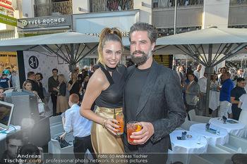 Opening - LAV - Mo 09.07.2018 - Jack GUINNESS, Amber LE BON58