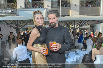 Opening - LAV - Mo 09.07.2018 - Jack GUINNESS, Amber LE BON59