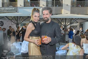 Opening - LAV - Mo 09.07.2018 - Jack GUINNESS, Amber LE BON60