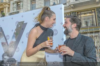 Opening - LAV - Mo 09.07.2018 - Jack GUINNESS, Amber LE BON64