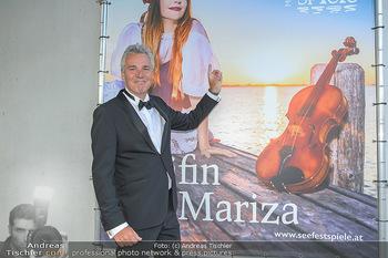 Premiere Gräfin Mariza - Seefestspiele Mörbisch - Do 12.07.2018 - Peter EDELMANN7