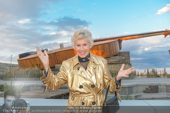 Premiere Gräfin Mariza - Seefestspiele Mörbisch - Do 12.07.2018 - Waltraud HAAS64