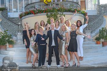 20 Jahre RMS Sommerfest - Freudenau Wien - Do 19.07.2018 - RMS Sommerfest Freudenau1