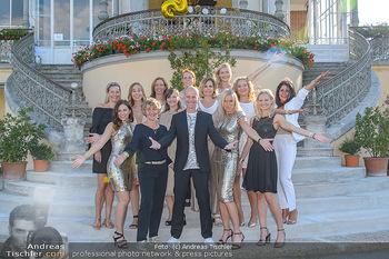 20 Jahre RMS Sommerfest - Freudenau Wien - Do 19.07.2018 - RMS Sommerfest Freudenau5