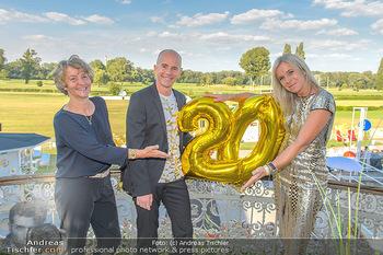 20 Jahre RMS Sommerfest - Freudenau Wien - Do 19.07.2018 - RMS Sommerfest Freudenau8