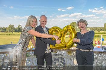 20 Jahre RMS Sommerfest - Freudenau Wien - Do 19.07.2018 - RMS Sommerfest Freudenau9
