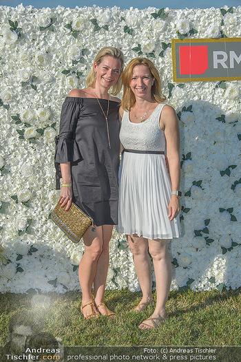 20 Jahre RMS Sommerfest - Freudenau Wien - Do 19.07.2018 - RMS Sommerfest Freudenau12
