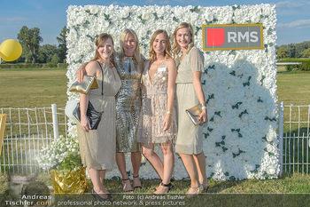 20 Jahre RMS Sommerfest - Freudenau Wien - Do 19.07.2018 - RMS Sommerfest Freudenau17
