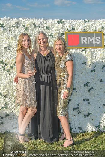 20 Jahre RMS Sommerfest - Freudenau Wien - Do 19.07.2018 - RMS Sommerfest Freudenau20