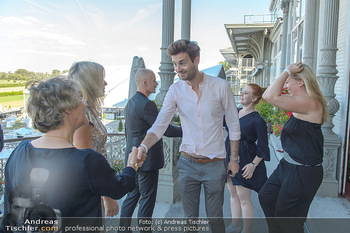 20 Jahre RMS Sommerfest - Freudenau Wien - Do 19.07.2018 - RMS Sommerfest Freudenau21