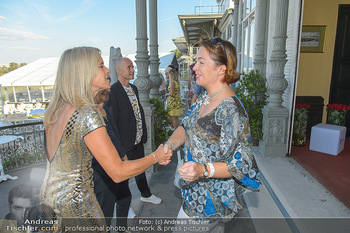 20 Jahre RMS Sommerfest - Freudenau Wien - Do 19.07.2018 - RMS Sommerfest Freudenau24