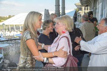 20 Jahre RMS Sommerfest - Freudenau Wien - Do 19.07.2018 - RMS Sommerfest Freudenau25