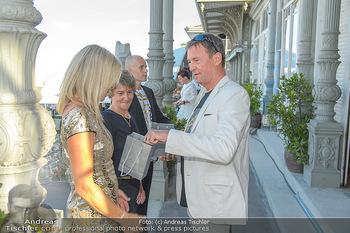 20 Jahre RMS Sommerfest - Freudenau Wien - Do 19.07.2018 - RMS Sommerfest Freudenau36