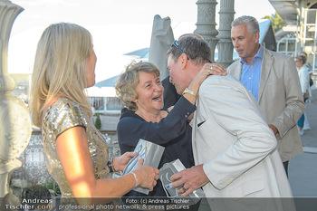 20 Jahre RMS Sommerfest - Freudenau Wien - Do 19.07.2018 - RMS Sommerfest Freudenau37