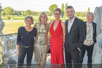 20 Jahre RMS Sommerfest - Freudenau Wien - Do 19.07.2018 - RMS Sommerfest Freudenau55