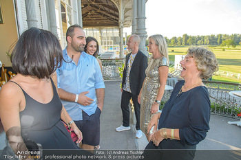20 Jahre RMS Sommerfest - Freudenau Wien - Do 19.07.2018 - RMS Sommerfest Freudenau71