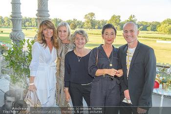 20 Jahre RMS Sommerfest - Freudenau Wien - Do 19.07.2018 - RMS Sommerfest Freudenau96