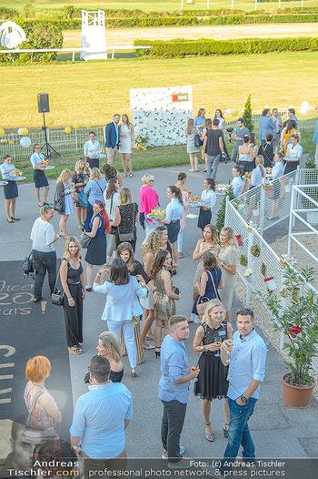 20 Jahre RMS Sommerfest - Freudenau Wien - Do 19.07.2018 - RMS Sommerfest Freudenau137