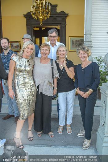 20 Jahre RMS Sommerfest - Freudenau Wien - Do 19.07.2018 - RMS Sommerfest Freudenau166