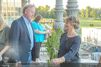 20 Jahre RMS Sommerfest - Freudenau Wien - Do 19.07.2018 - RMS Sommerfest Freudenau200