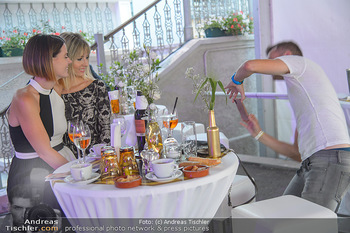 20 Jahre RMS Sommerfest - Freudenau Wien - Do 19.07.2018 - RMS Sommerfest Freudenau331