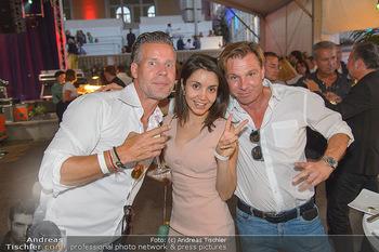 20 Jahre RMS Sommerfest - Freudenau Wien - Do 19.07.2018 - RMS Sommerfest Freudenau346