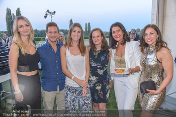 20 Jahre RMS Sommerfest - Freudenau Wien - Do 19.07.2018 - RMS Sommerfest Freudenau353