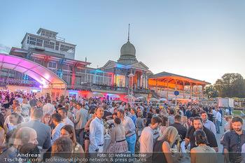 20 Jahre RMS Sommerfest - Freudenau Wien - Do 19.07.2018 - RMS Sommerfest Freudenau362