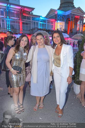 20 Jahre RMS Sommerfest - Freudenau Wien - Do 19.07.2018 - RMS Sommerfest Freudenau365