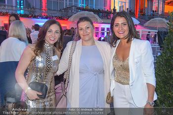 20 Jahre RMS Sommerfest - Freudenau Wien - Do 19.07.2018 - RMS Sommerfest Freudenau366