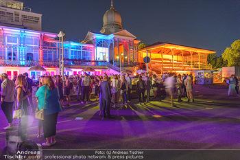 20 Jahre RMS Sommerfest - Freudenau Wien - Do 19.07.2018 - RMS Sommerfest Freudenau380