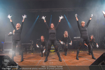 20 Jahre RMS Sommerfest - Freudenau Wien - Do 19.07.2018 - RMS Sommerfest Freudenau382