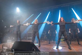 20 Jahre RMS Sommerfest - Freudenau Wien - Do 19.07.2018 - RMS Sommerfest Freudenau385