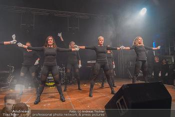 20 Jahre RMS Sommerfest - Freudenau Wien - Do 19.07.2018 - RMS Sommerfest Freudenau386
