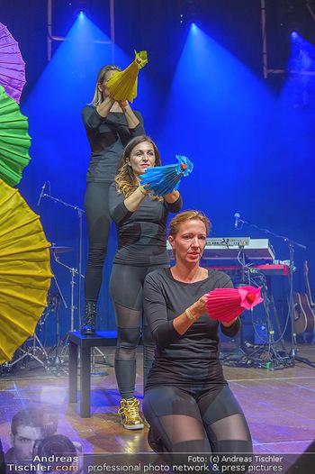 20 Jahre RMS Sommerfest - Freudenau Wien - Do 19.07.2018 - RMS Sommerfest Freudenau414