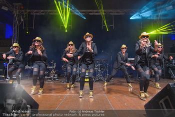 20 Jahre RMS Sommerfest - Freudenau Wien - Do 19.07.2018 - RMS Sommerfest Freudenau417
