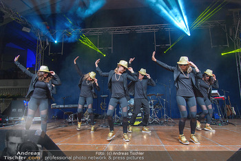 20 Jahre RMS Sommerfest - Freudenau Wien - Do 19.07.2018 - RMS Sommerfest Freudenau420