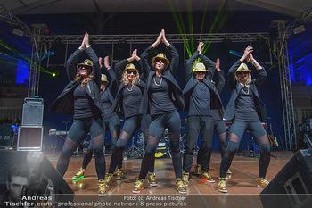 20 Jahre RMS Sommerfest - Freudenau Wien - Do 19.07.2018 - RMS Sommerfest Freudenau426