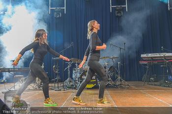 20 Jahre RMS Sommerfest - Freudenau Wien - Do 19.07.2018 - RMS Sommerfest Freudenau429
