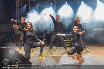 20 Jahre RMS Sommerfest - Freudenau Wien - Do 19.07.2018 - RMS Sommerfest Freudenau433