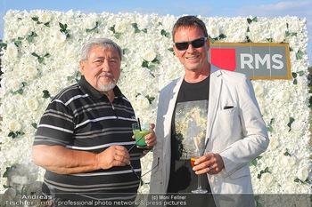 20 Jahre RMS Sommerfest - Freudenau Wien - Do 19.07.2018 - RMS Sommerfest Freudenau473
