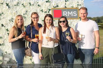 20 Jahre RMS Sommerfest - Freudenau Wien - Do 19.07.2018 - RMS Sommerfest Freudenau479