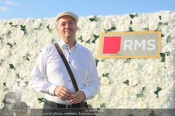 20 Jahre RMS Sommerfest - Freudenau Wien - Do 19.07.2018 - RMS Sommerfest Freudenau488