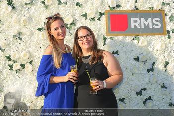 20 Jahre RMS Sommerfest - Freudenau Wien - Do 19.07.2018 - RMS Sommerfest Freudenau492