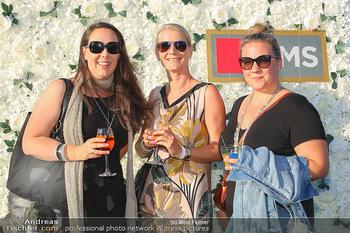 20 Jahre RMS Sommerfest - Freudenau Wien - Do 19.07.2018 - RMS Sommerfest Freudenau494