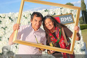 20 Jahre RMS Sommerfest - Freudenau Wien - Do 19.07.2018 - RMS Sommerfest Freudenau495