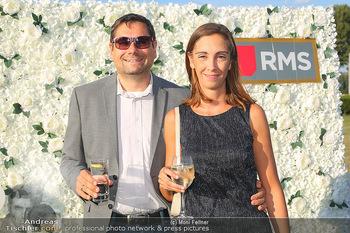 20 Jahre RMS Sommerfest - Freudenau Wien - Do 19.07.2018 - RMS Sommerfest Freudenau496