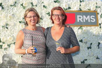 20 Jahre RMS Sommerfest - Freudenau Wien - Do 19.07.2018 - RMS Sommerfest Freudenau497